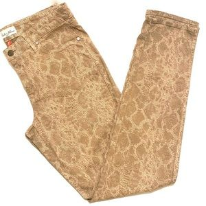 CJ Cookie Johnson (sold out everywhere) pant 29